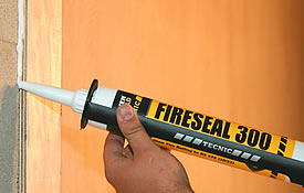 Fire Sealant 300 Intumescent