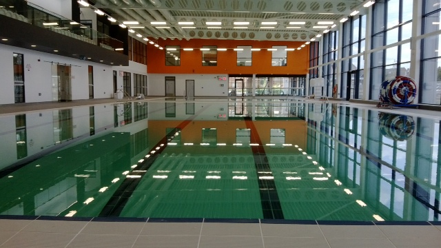 Witham Leisure Centre